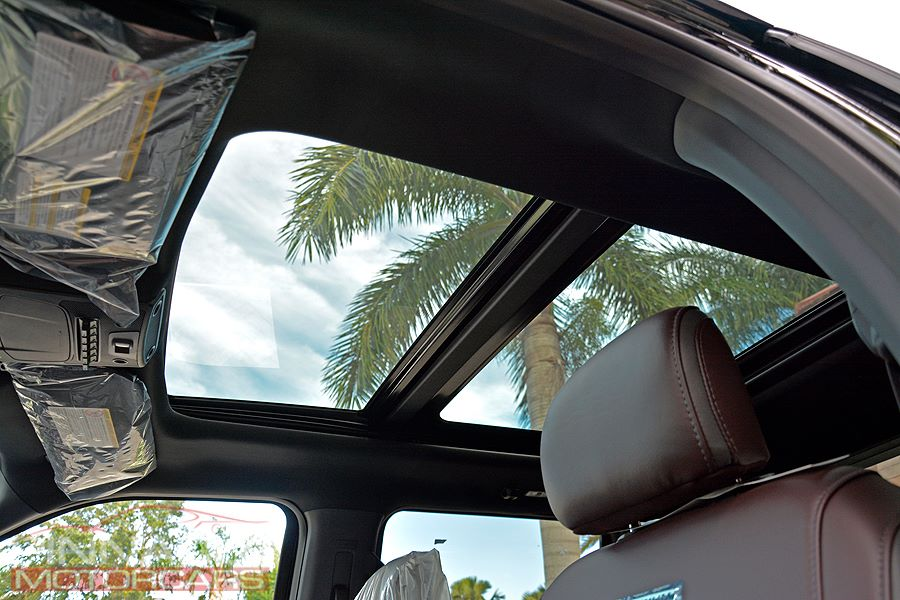 Pinnacle Motorcars - West Palm Beach Cleanliness