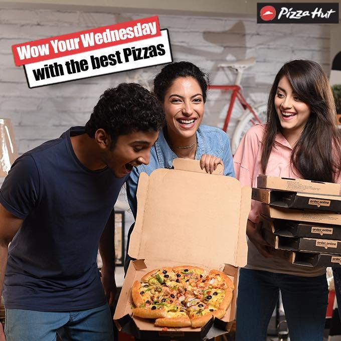 Pizza Hut Miami Beach Reservations