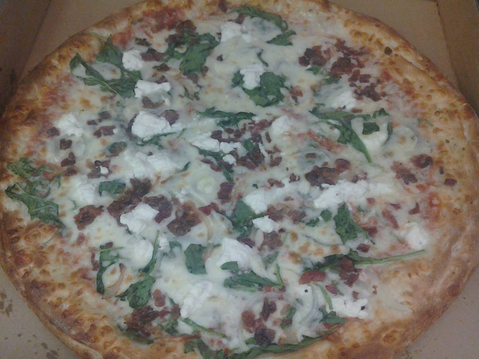 Pizza Mambo - West Palm Beach Contemporary