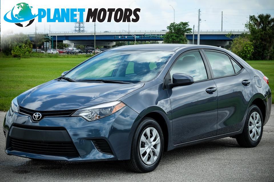 Planet Motors - West Palm Beach Convenience