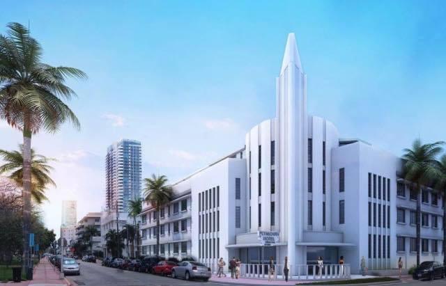 Plymouth Hotel Miami - Miami Beach Flexibility