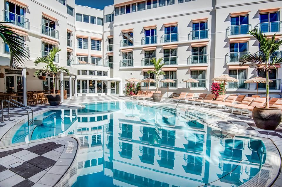 Plymouth Hotel Miami - Miami Beach Comfortable
