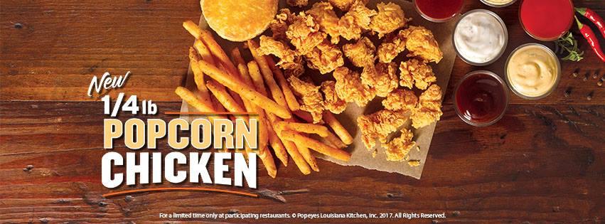 Popeyes Louisiana Kitchen West Palm Beach Restaurants