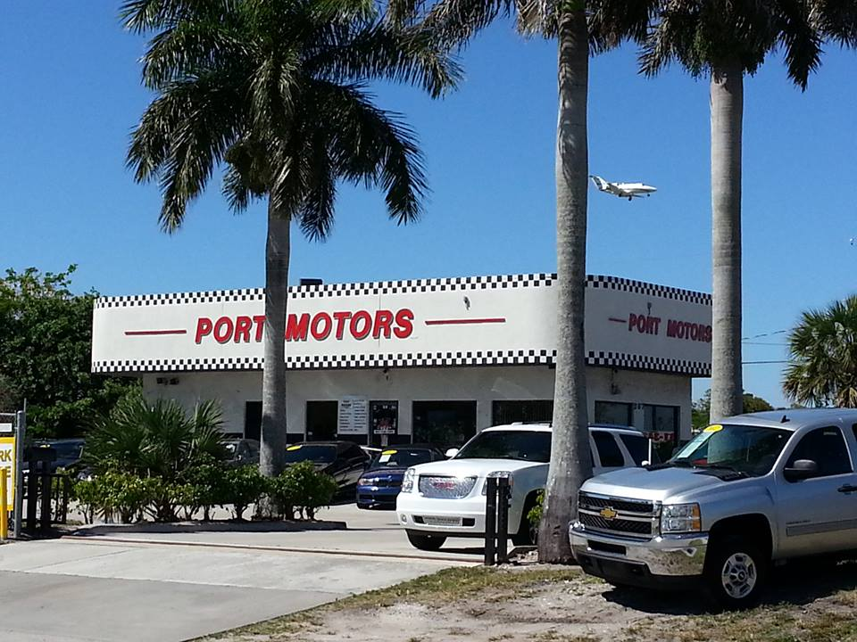 Port Motors - West Palm Beach Wheelchairs