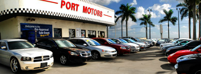 Port Motors - West Palm Beach Regulations