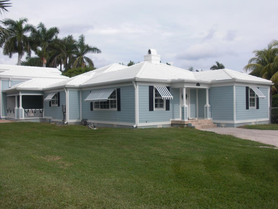 Premier Rollout Awnings Improvements