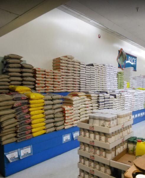 President Supermarket # 8 - West Palm Beach Supermarket