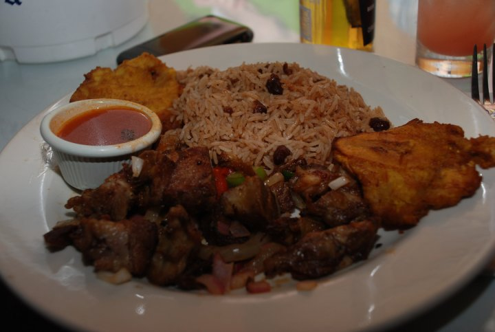 Prosperity Island Restaurant - West Palm Beach Establishment