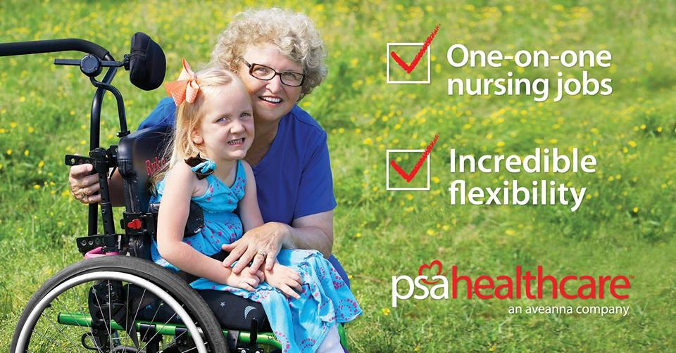 PSA Healthcare Information