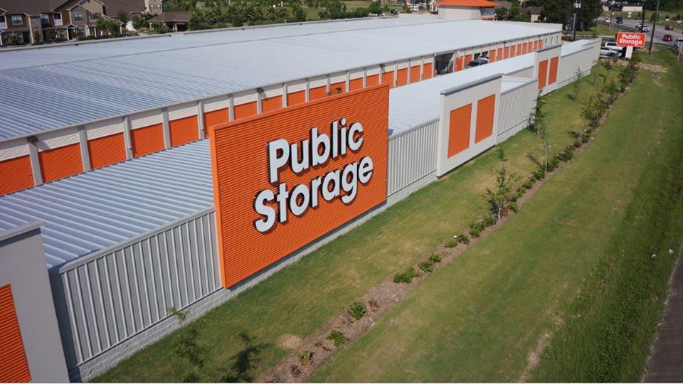 Public Storage - West Palm Beach Informative