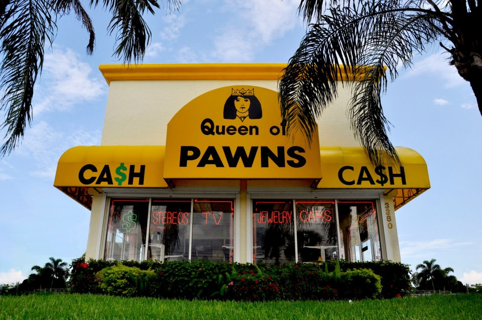 Queen of Pawns - West Palm Beach Establishment
