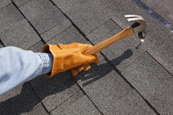 Ranger Roofing Appointments