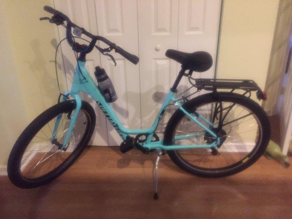 Real Deal Bicycles - Jupiter Webpagedepot