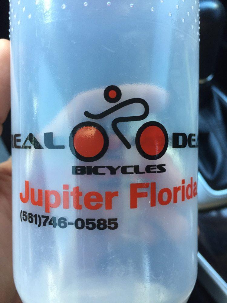 Real Deal Bicycles - Jupiter Affordability
