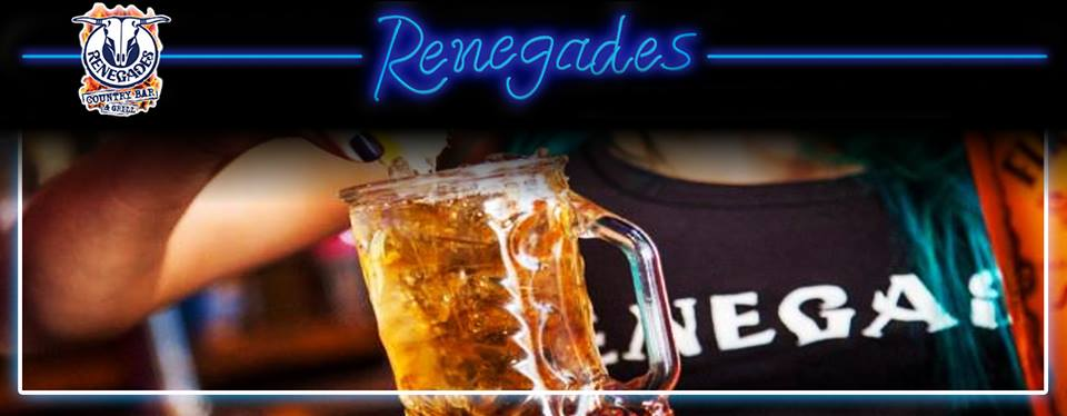 Renegades - West Palm Beach Reservations