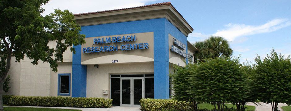 Palm Beach Research Center - West Palm Beach Shared(561)