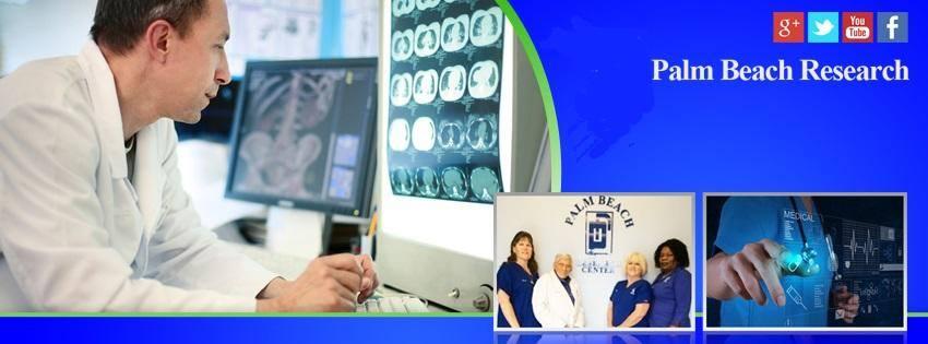 Palm Beach Research Center - West Palm Beach Information