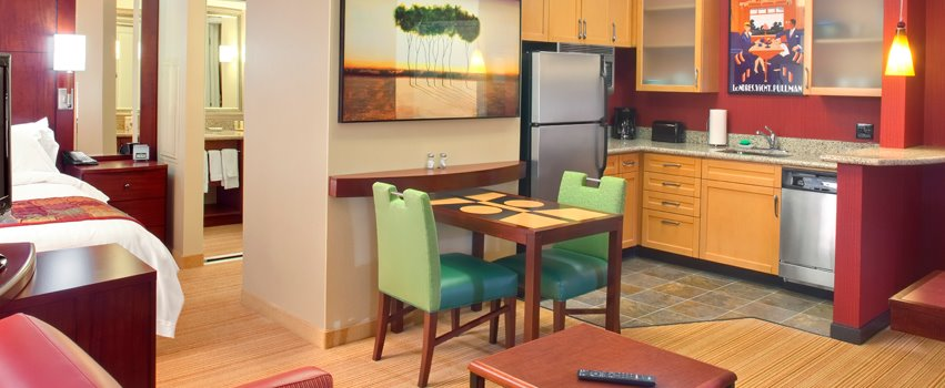 Residence Inn by Marriott - West Palm Beach Information