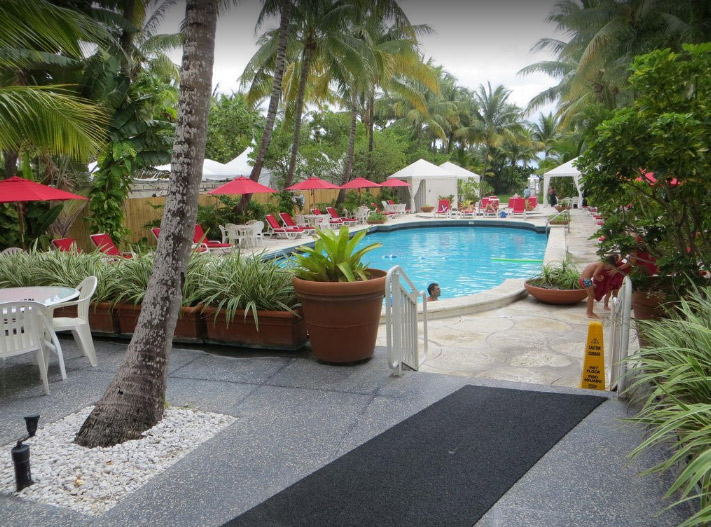 Richmond Hotel - Miami Beach Accommodate