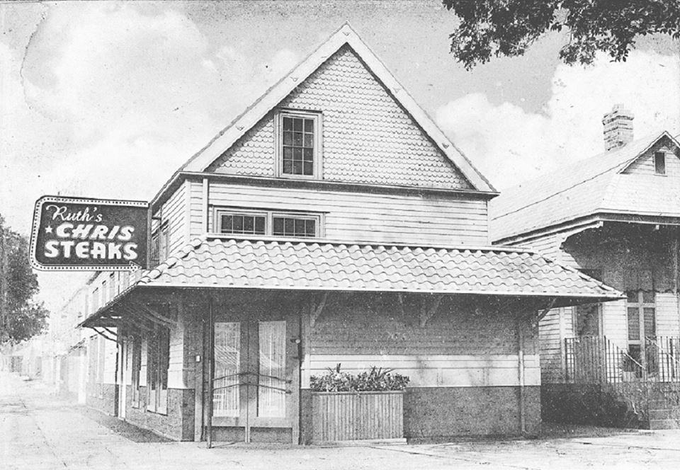 Ruth's Chris Steak House - West Palm Establishment