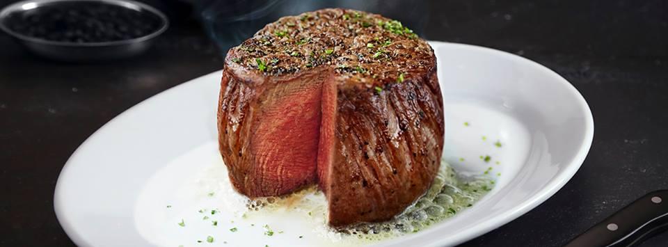 Ruth's Chris Steak House Establishment