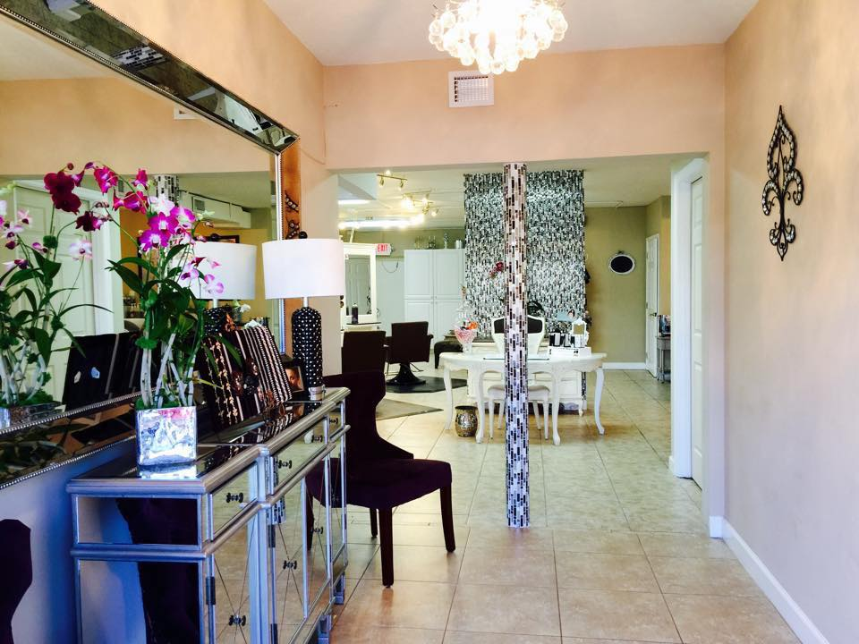 Salon and Boutique Atelier - West Palm Beach Informative
