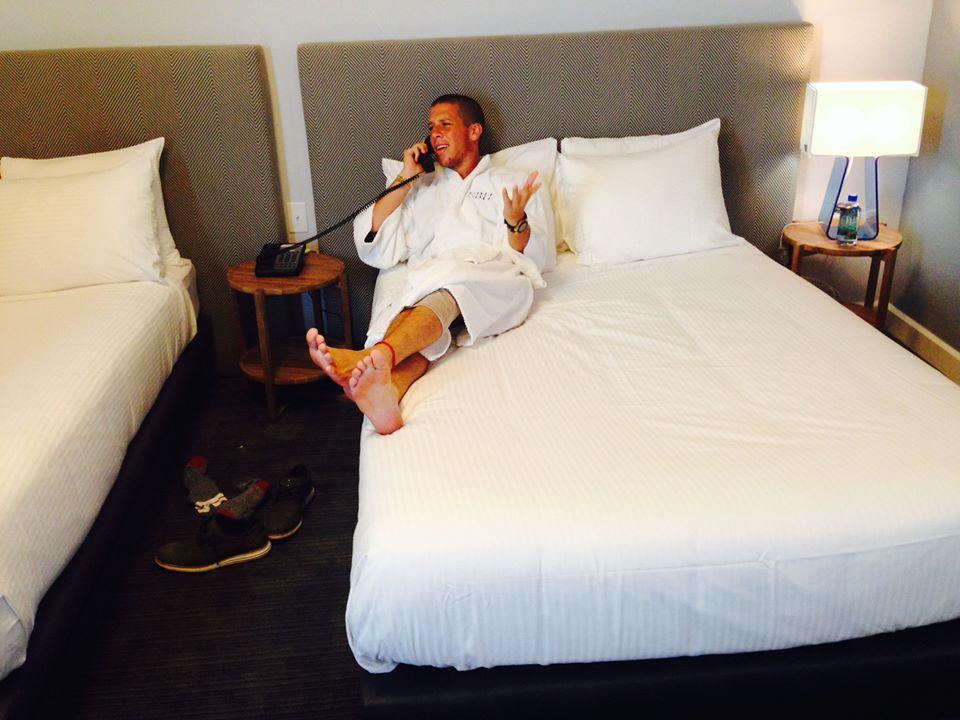 SBH South Beach Hotel Comfortable
