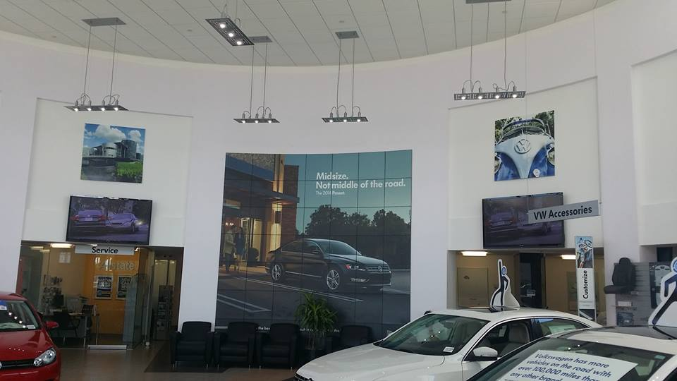 Schumacher Volkswagen - West Palm Beach Information