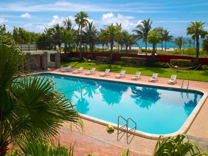 Seagull Hotel Miami Beach - Miami Beach Webpagedepot