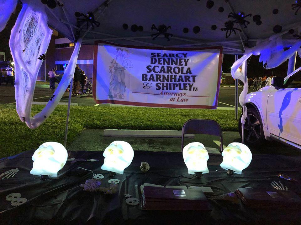 Searcy Denney Scarola Barnhart & Shipley, PA Maintenance