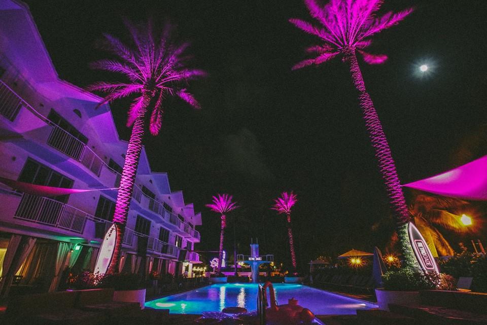 Shelborne South Beach - Miami Beach Accommodate