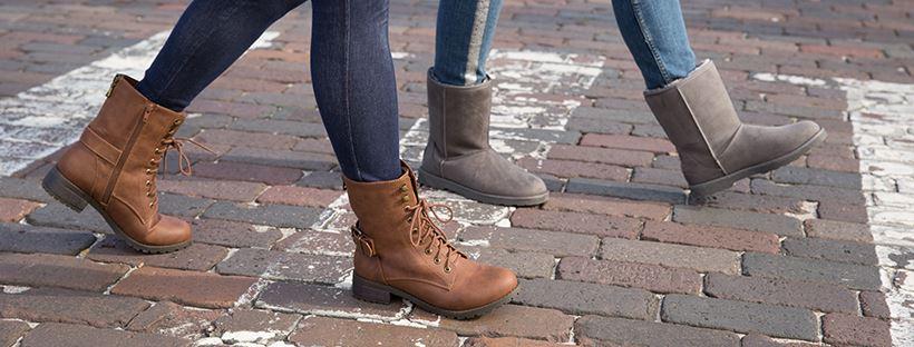 Shoe Carnival Thumbnails