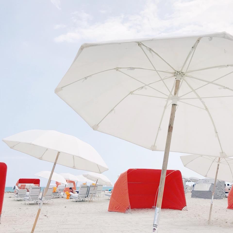 Shore Club South Beach Regulations