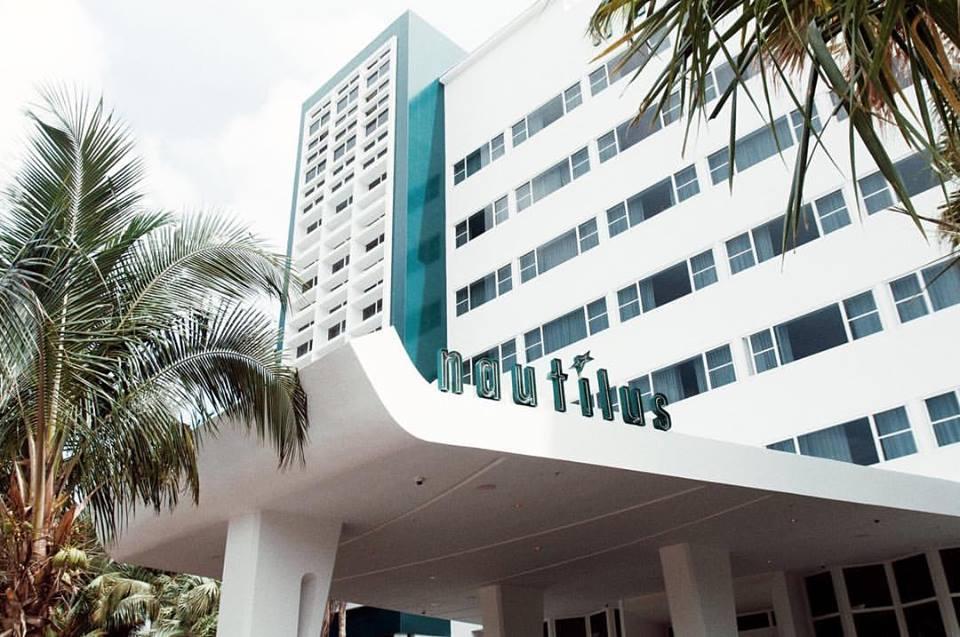 Nautilus South Beach, a SIXTY Hotel Flexibility