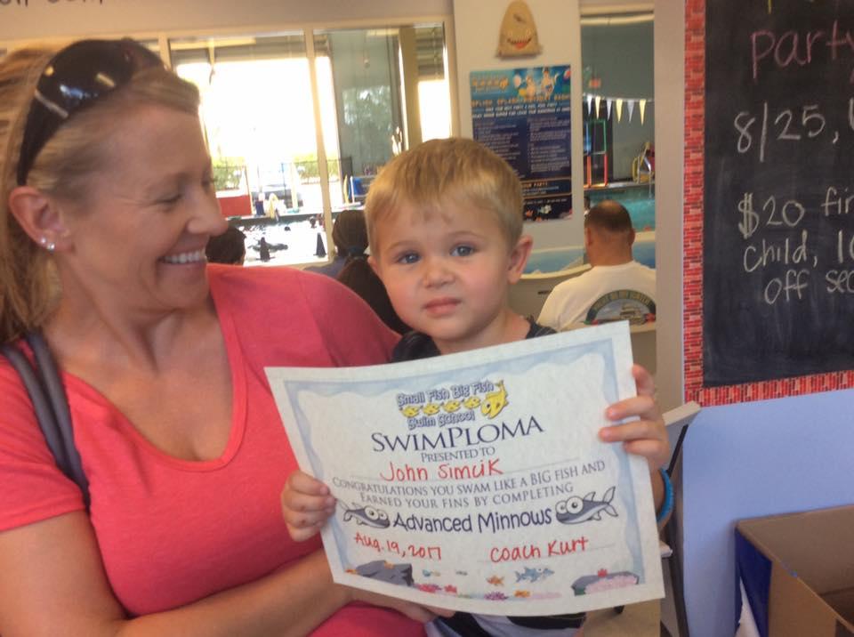 Small Fish Big Fish Swim School - West Palm Beach Affordability