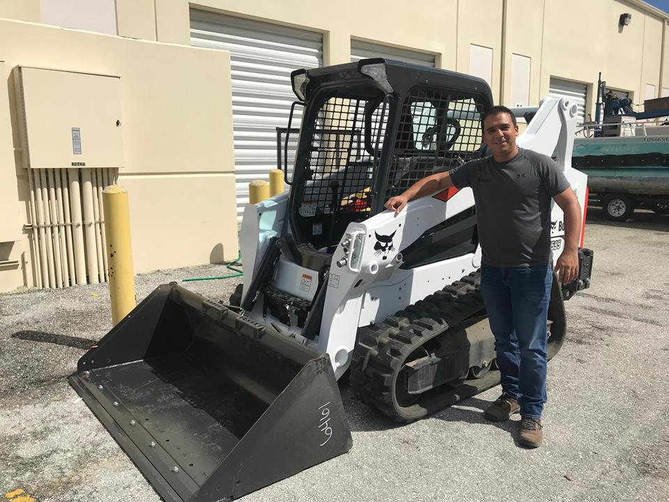 Smith Bros Contracting Equipment - West Palm Beach Wheelchairs