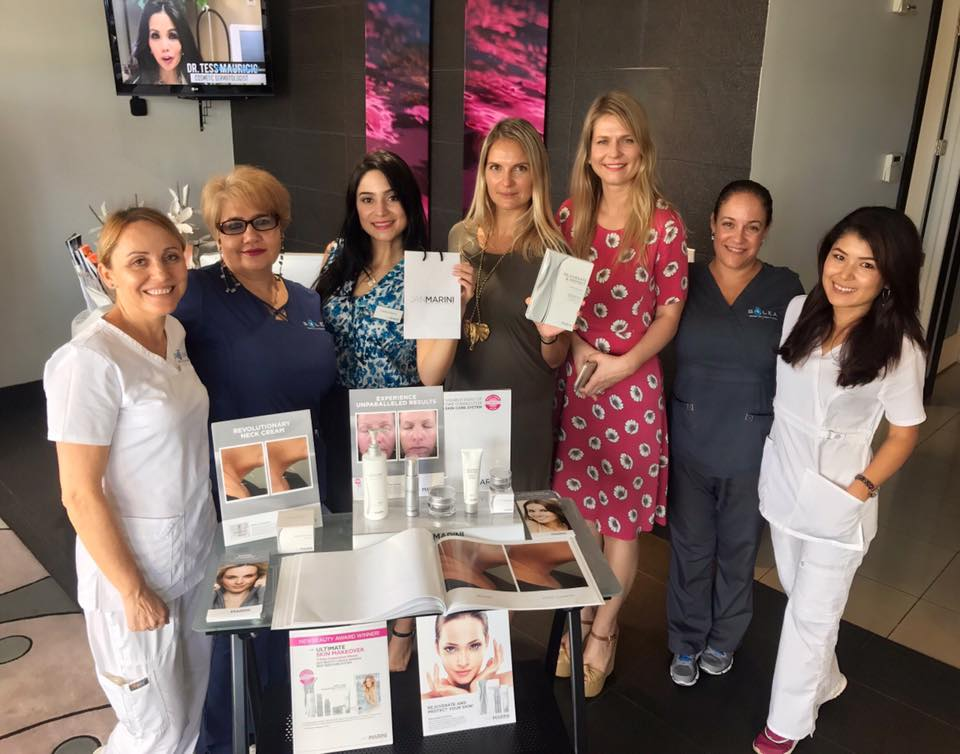 Solea Medical Spa and Beauty Lounge - Sunny Isles Beach Informative
