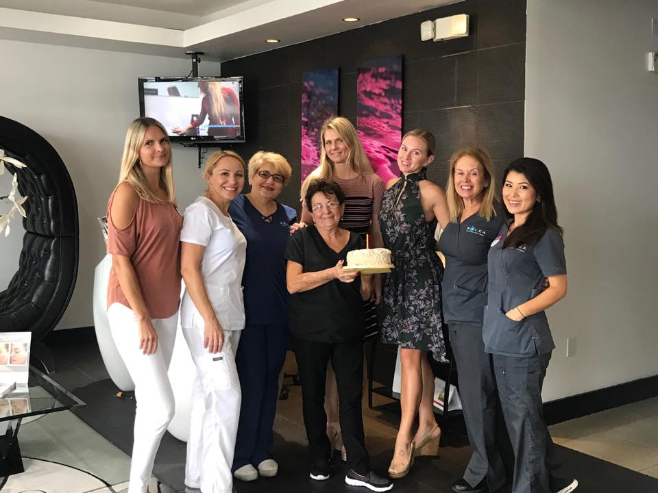 Solea Medical Spa and Beauty Lounge - Sunny Isles Beach Convenience