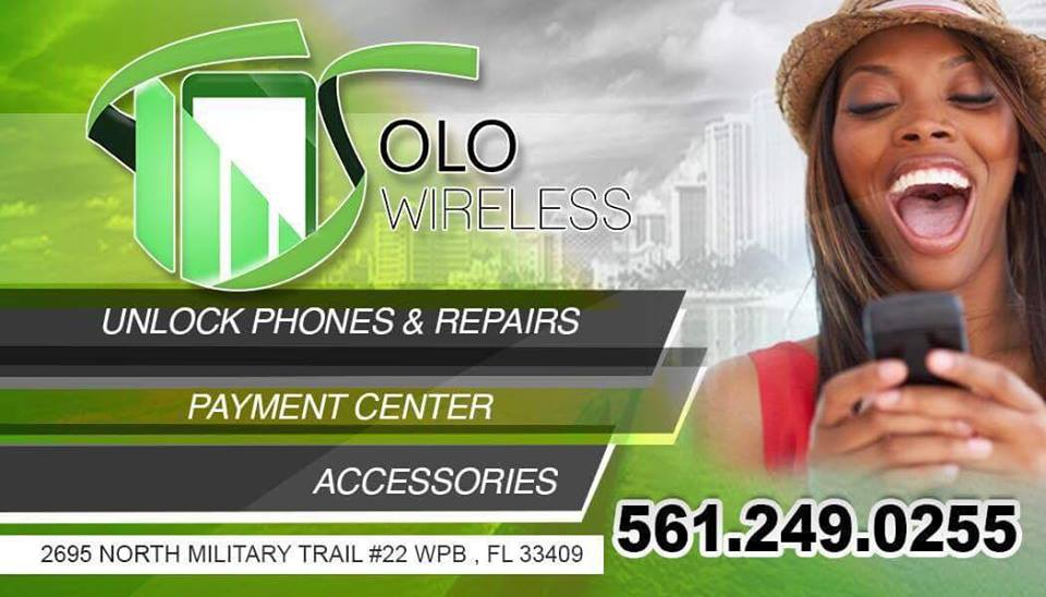 Solo Wireless Affordability