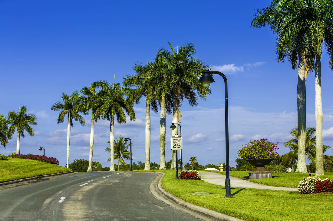 Sotillo Insurance Agency - West Palm Beach Accessibility