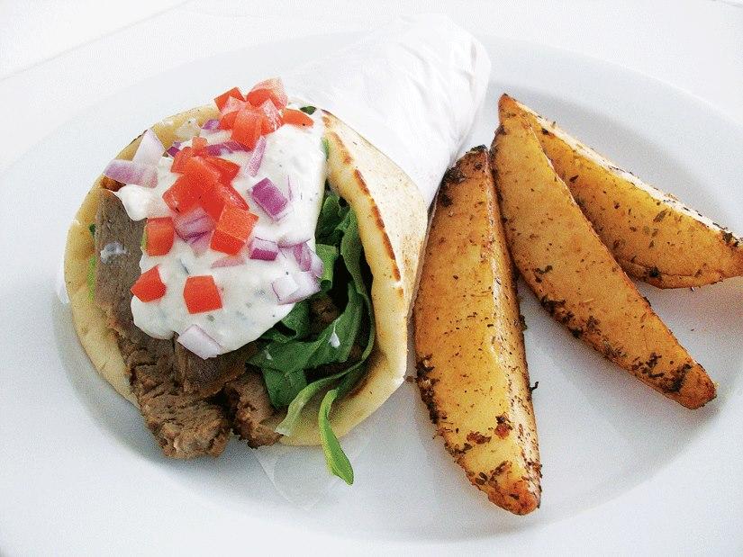 Souvlaki Grill - West Palm beach Reservations
