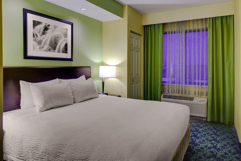 SpringHill Suites by Marriott - West Palm Beach Association