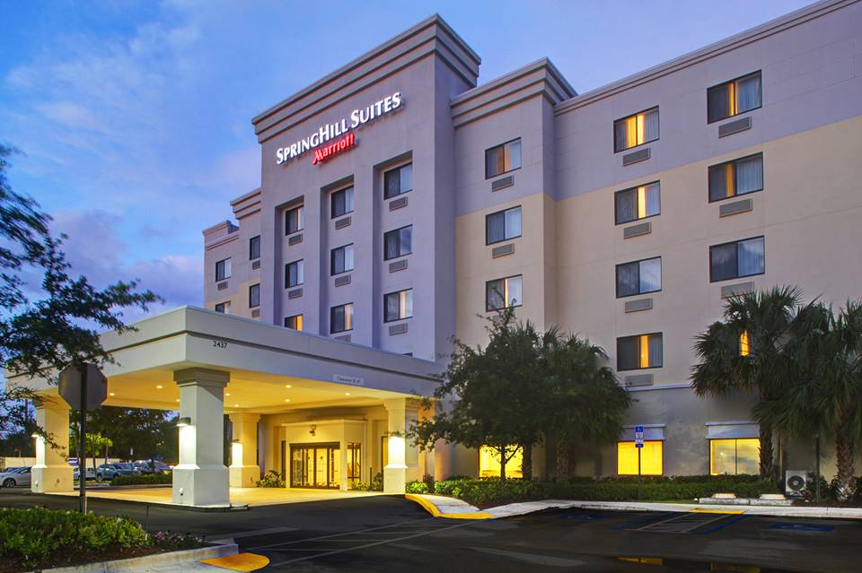 SpringHill Suites by Marriott - West Palm Beach Standardized