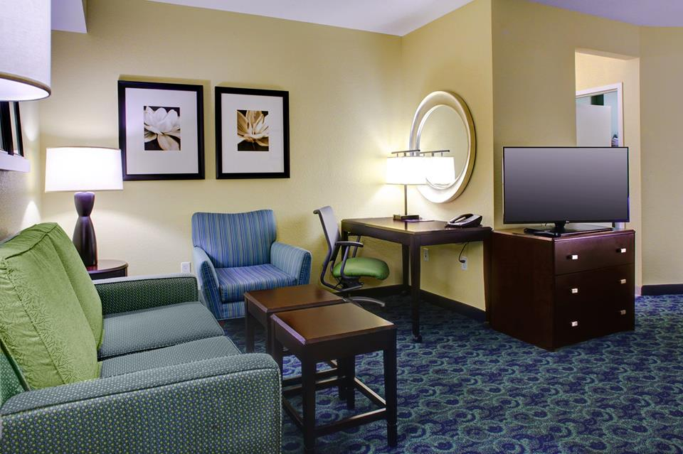 SpringHill Suites by Marriott - West Palm Beach Establishment