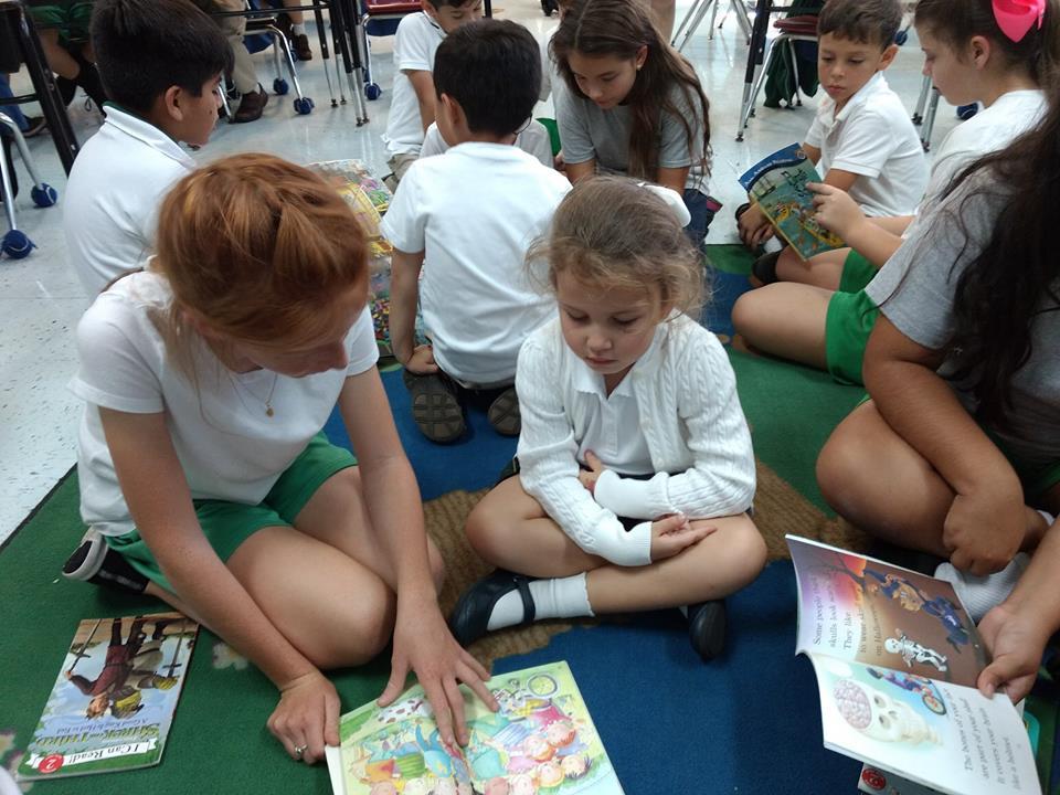St. Juliana Catholic School Informative