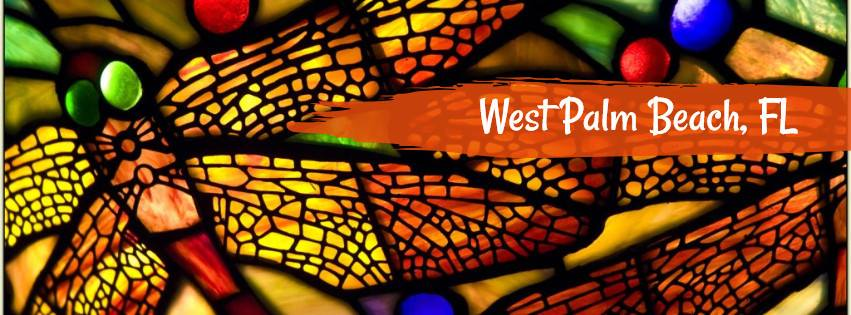 Stained Glass For Less - West Palm Beach Webpagedepot