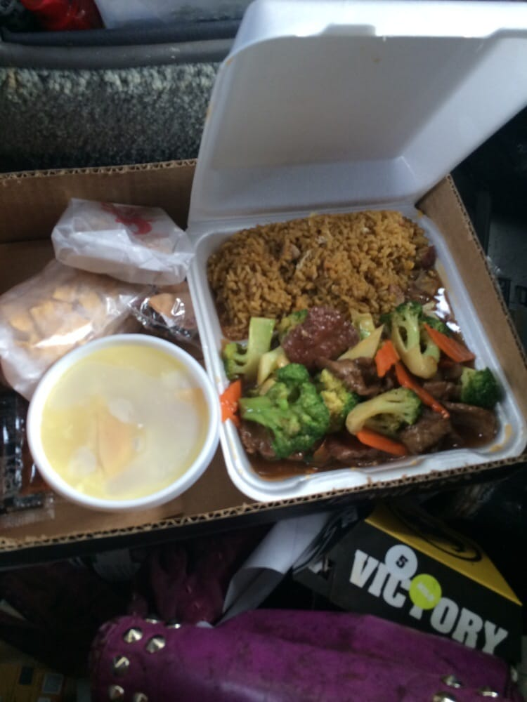 Star River Chinese Take Out Establishment