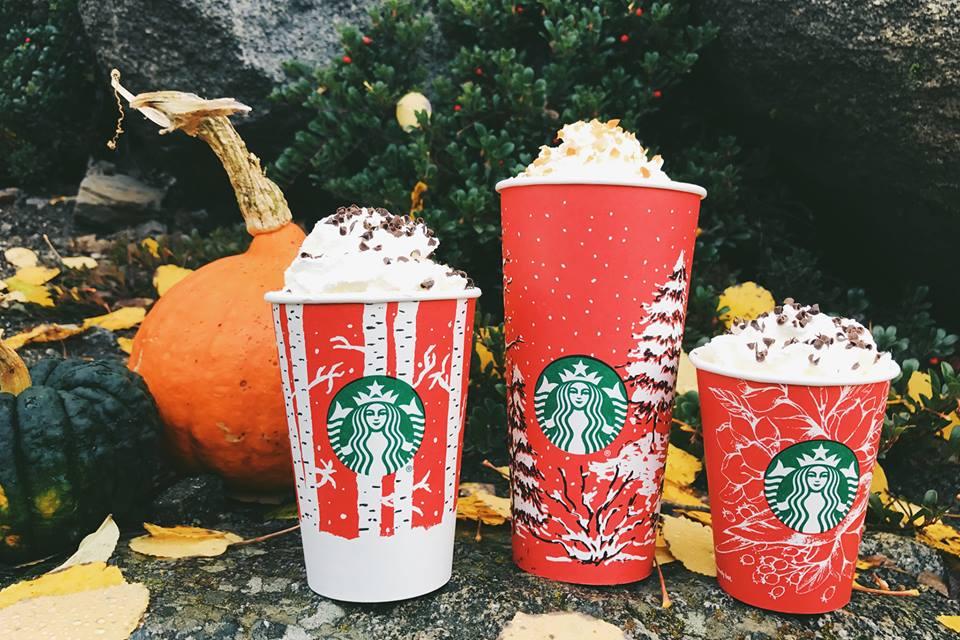 Starbucks - Miami Beach Informative