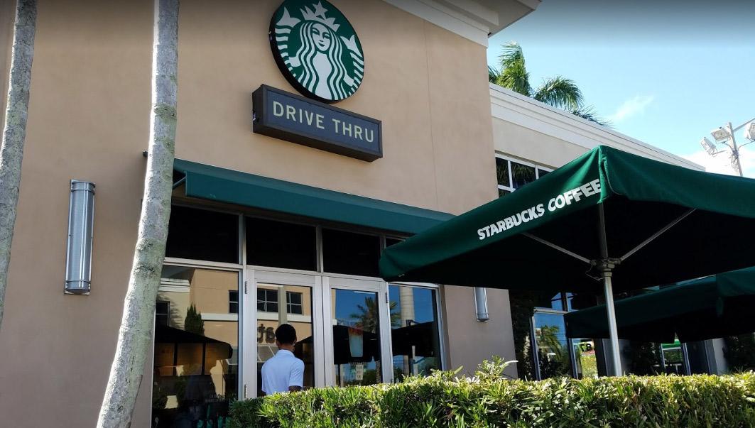 Starbucks - West Palm Beach Thumbnails