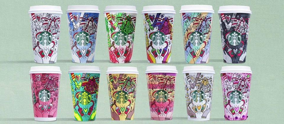Starbucks - Miami Beach Webpagedepot
